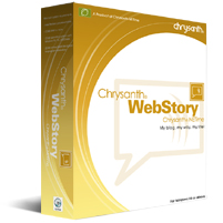 WebStory - blogging made easy...